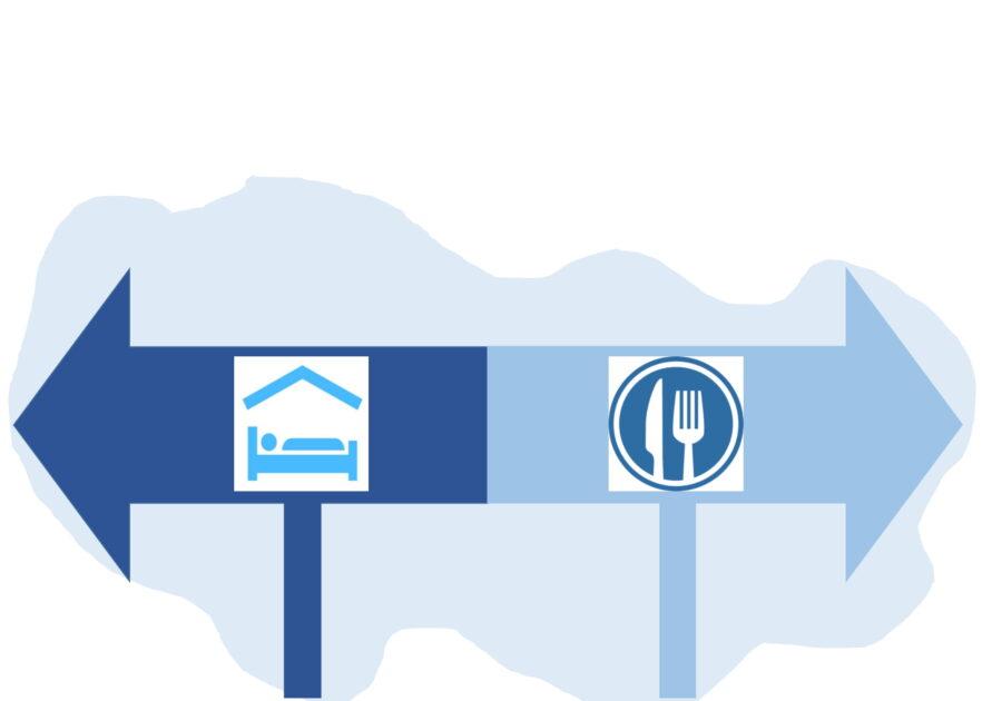 Hôtel et restaurant
